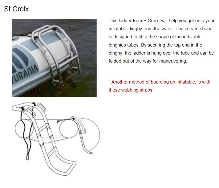 Click image for larger version  Name:Folding stainless ladder - 1.JPG Views:121 Size:58.6 KB ID:103652