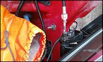 Click image for larger version  Name:Steering cable nut loosened.jpg Views:153 Size:133.7 KB ID:105434