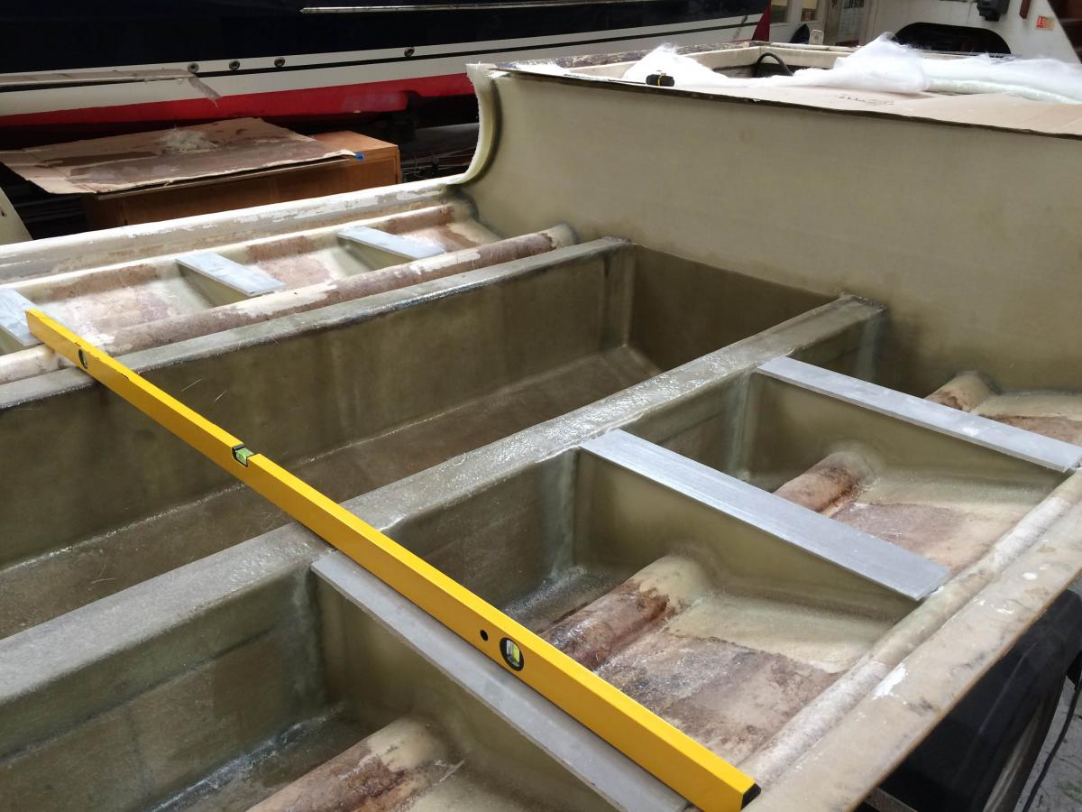 Click image for larger version  Name:smaller bulkhead top plates dry fit.jpg Views:205 Size:122.2 KB ID:107399