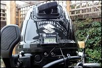 Click image for larger version  Name:Tacho mounted on Suzuki.jpg Views:211 Size:140.7 KB ID:111449