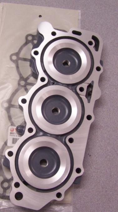 Yamaha 2-stroke 50Hp Tuning - RIBnet Forums