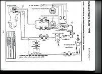 yamaha outboard wiring diagram gauges yamaha trim sender wiring ribnet forums  yamaha trim sender wiring ribnet forums