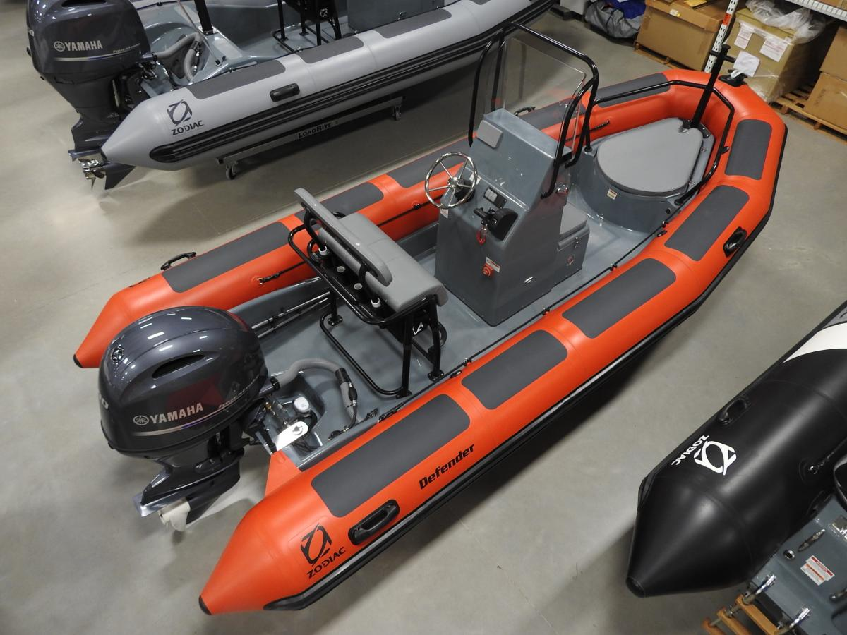 Click image for larger version  Name:Pro Patrol 550DP - F90 Red NEO G2 Bow Cushion (1).jpg Views:97 Size:127.1 KB ID:127743