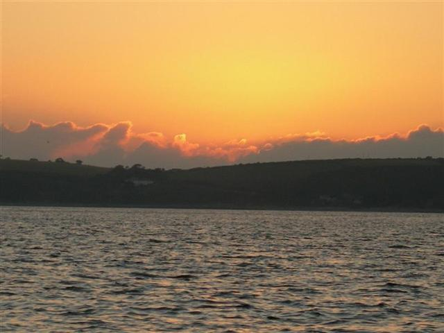 Click image for larger version  Name:19-Just after Dodman point - nearly home.jpg Views:103 Size:39.4 KB ID:13470