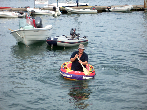 Click image for larger version  Name:JAMES IN DONUT.jpg Views:142 Size:199.0 KB ID:13561
