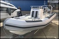 Click image for larger version  Name:#1707 BALLISTIC 6M RIB WITH YAMAHA F130HP ENGINE_1.jpg Views:54 Size:118.6 KB ID:135798
