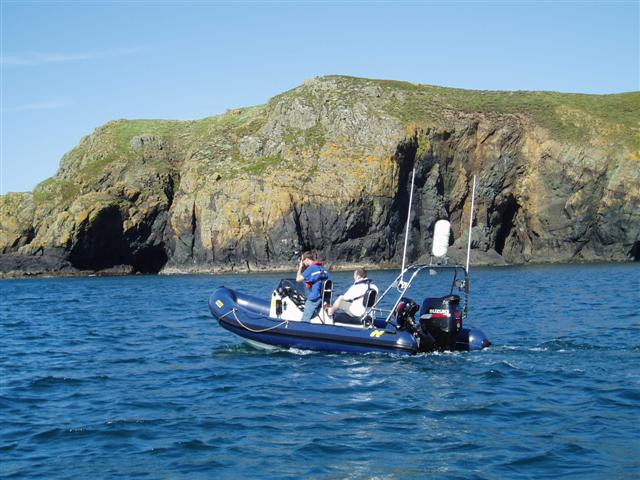 Click image for larger version  Name:Lawrenny to Skomer & Tenby Aug BH W'end 26-27 08 07 012 (Small).jpg Views:138 Size:59.2 KB ID:29658