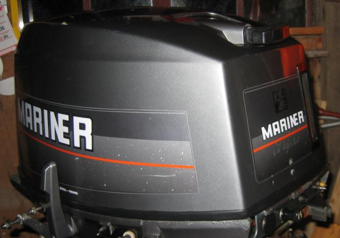 Mariner 40hp Oil Injection - RIBnet Forums