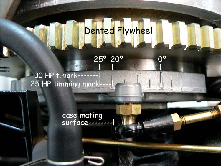 Uprating Mariner 25 to 30 HP - Part 2 - RIBnet Forums