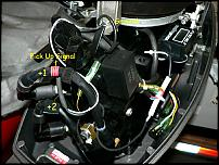 Click image for larger version  Name:Tiny Tach Installation.JPG Views:1916 Size:82.1 KB ID:37133