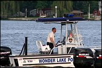 Click image for larger version  Name:Wonder-Lake-Police-Boat-closer-view-with-lights-visible,-but-unlit-727041.jpg Views:188 Size:65.0 KB ID:41923