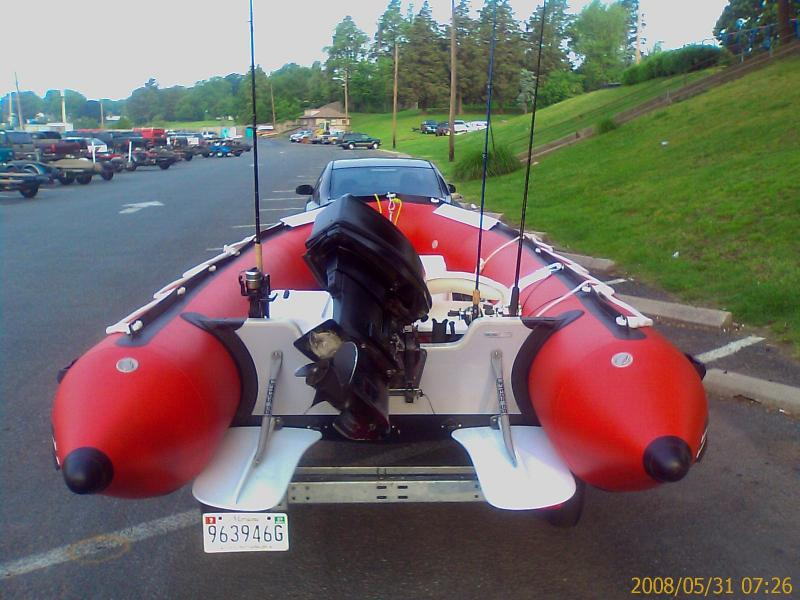 Saturn Inflatables - RIBnet Forums