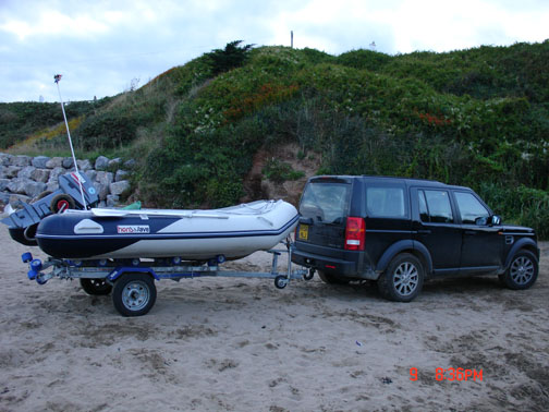 Click image for larger version  Name:Bigbury Beach Launch.jpg Views:170 Size:75.1 KB ID:45255