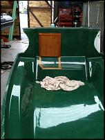 Click image for larger version  Name:cab build 3 - door cut out in place.jpg Views:179 Size:107.4 KB ID:52685