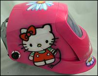 Click image for larger version  Name:hello-kitty-welding-helmet.jpg Views:121 Size:47.5 KB ID:54194