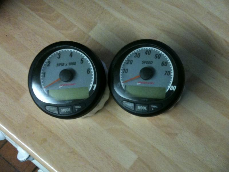 Sun damaged Smartcraft gauges - RIBnet Forums