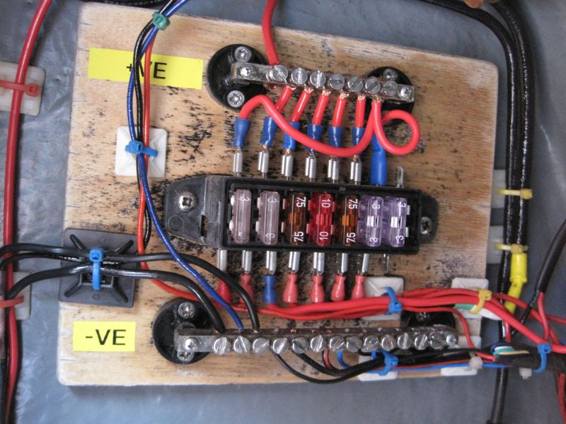 Outstanding Wiring A Ribcraft 4 8M Ribnet Forums Wiring Cloud Hisonuggs Outletorg