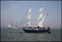 Click image for larger version  Name:little tall ship and stavros in background.jpg Views:103 Size:37.5 KB ID:63059