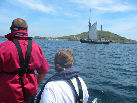 Click image for larger version  Name:Ald AY & Louise - yacht Braye harbour.JPG Views:345 Size:54.3 KB ID:6381