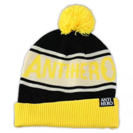 Click image for larger version  Name:antihero-brigade-black-yellow-beanie.jpg Views:138 Size:33.7 KB ID:65631