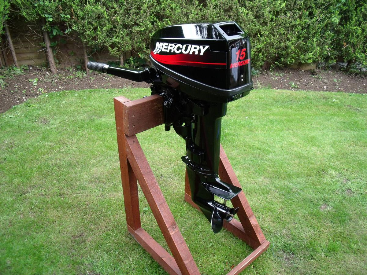 Used Yamaha Outboard For Sale Uk