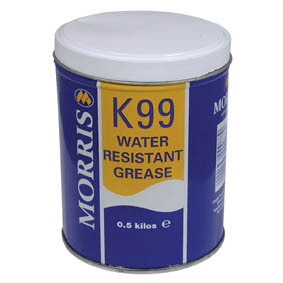 Which trailer bearing grease? - RIBnet Forums