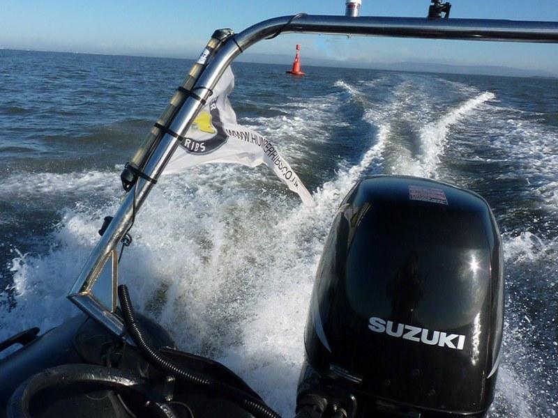 Suzuki 90 4stroke warning code 32 - RIBnet Forums