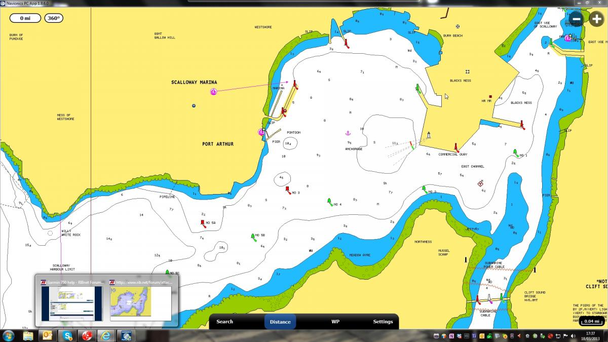 Click image for larger version  Name:Navionics Gold Scalloway2.jpg Views:136 Size:104.8 KB ID:77736
