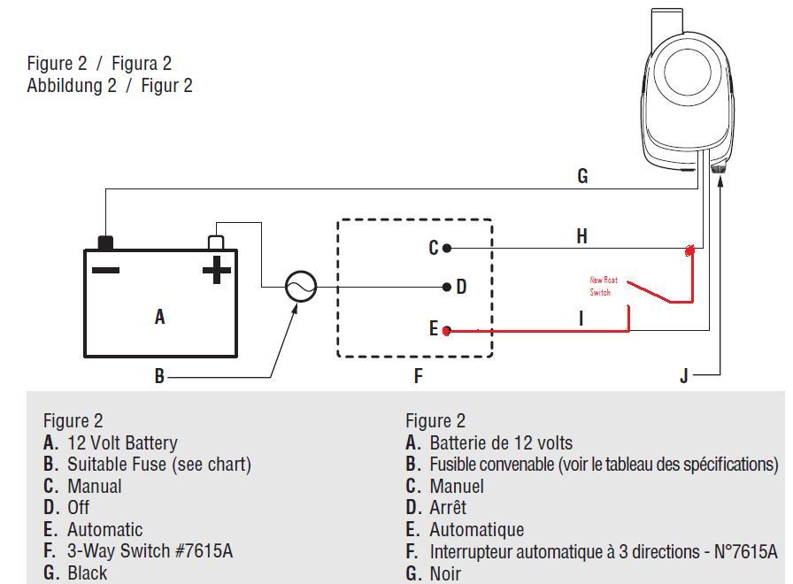 basic volt boat wiring diagram wiring diagram marine wiring auto diagram schematic