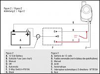 Attwood Sahara bilge pump (help needed) - RIBnet ForumsRIBnet Forums