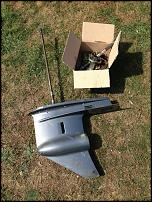 Click image for larger version  Name:Yamaha F115 gearbox outboard 01.jpg Views:75 Size:300.9 KB ID:84830