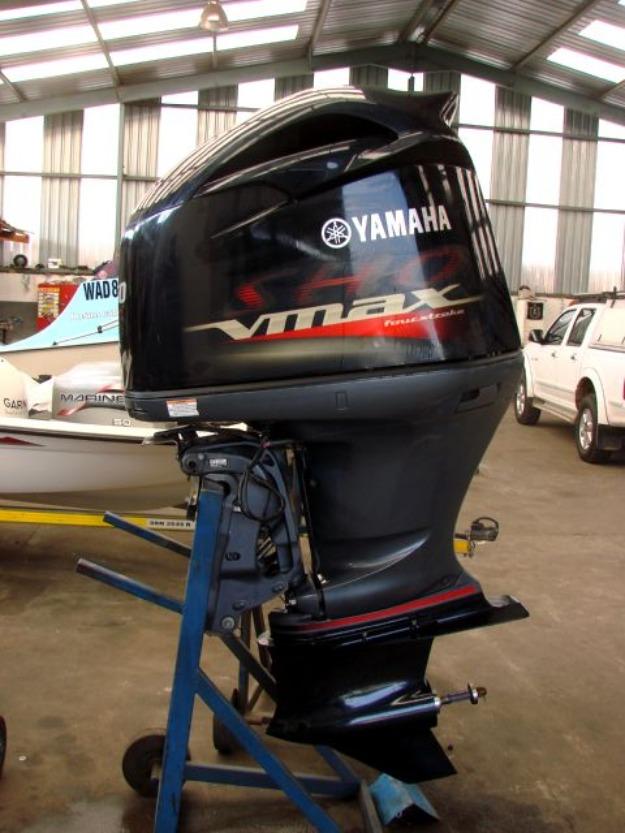Yamaha racing outboard motors for Yamaha outboard racing parts