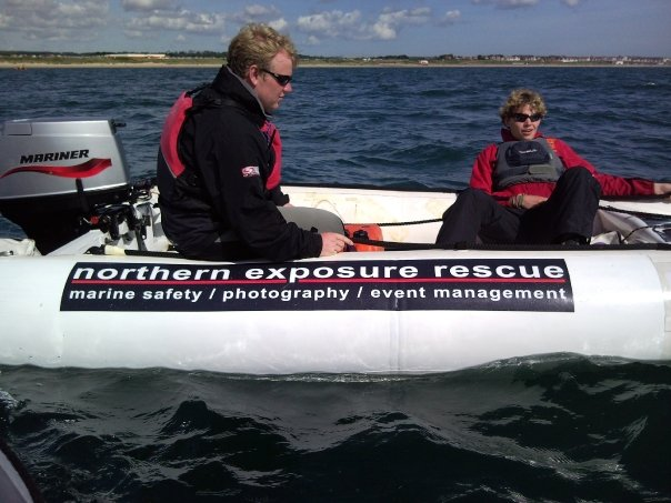 Click image for larger version  Name:NER Thundercat with Tom and Dougie onboard.jpg Views:97 Size:59.2 KB ID:92207