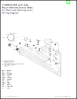 Quicksilver Remote Control Wiring