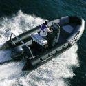 2010 Bombard Explorer DB
