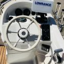 2019 Scanner 590 Electronics and Navigation
