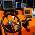 2010 Humber Destroyer 6.0 m Electronics and Navigation