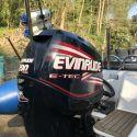 2001 Ribeye 750sport Engine and Fuel Tank Information