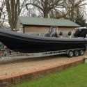 0 HUMBER 9 MTR