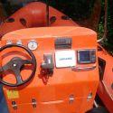 2014 Humber Ocean Pro 6.3