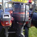 0 Avon Sea-rider Exterior Modifications