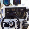 1999 Ribeye 625s Electronics and Navigation