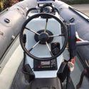1998 Avon Searider SR5.4 Electronics and Navigation