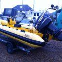 2000 Porters Rescue 5000