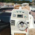 2007 Nuova Jolly Prince 34 Electronics and Navigation