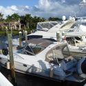 2011 Seamax Ocean 290 Exterior Modifications
