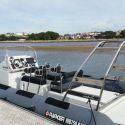 2011 Parker Baltic 750