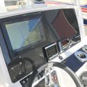 2017 Airship RIBS 330 Electronics and Navigation