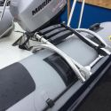 2002 RibTec 740 Classic Gear and Accessories