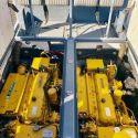 2000 USMI  Engine and Fuel Tank Information